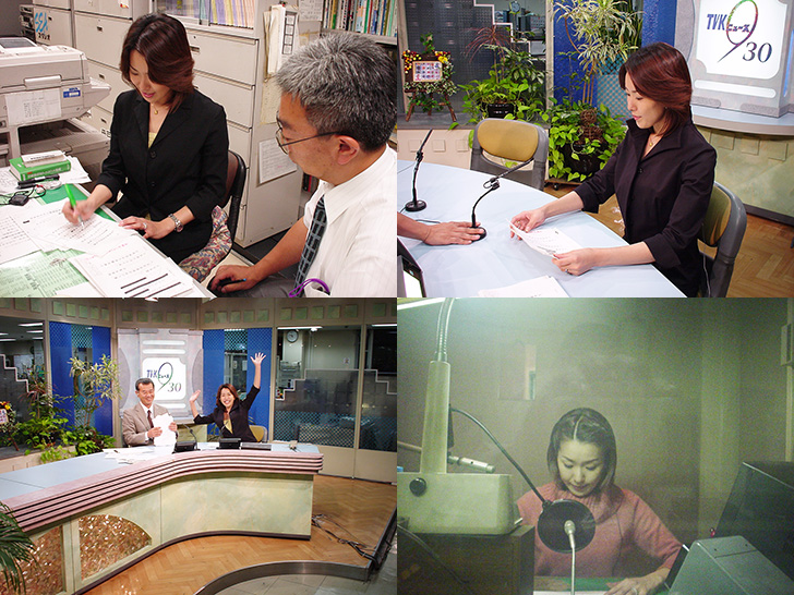 言葉をつむぐ松本尚子の「心が伝わる話し方教室」 実績