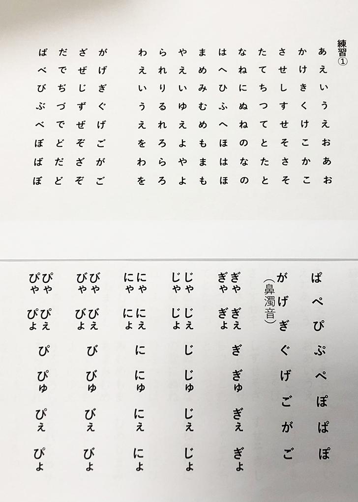 言葉をつむぐ松本尚子の「心が伝わる話し方教室」 自分の発音で不明瞭な音を知ろう