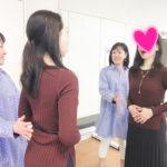 言葉をつむぐ松本尚子の「心が伝わる話し方教室」 リアルレッスン マンツーマンレッスン